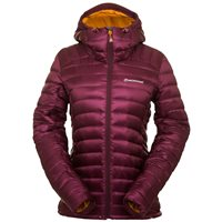 Montane Womens Female Featherlite Down Insulated Jacket