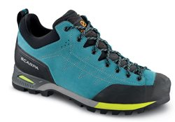Scarpa Womens Zodiac Walking / Hiking Shoes