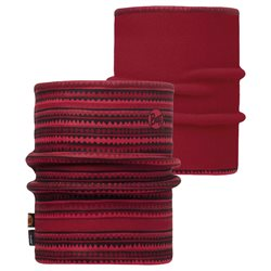 Buff Reversible Polar - Picus Red/Red