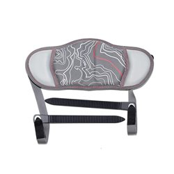 Palm Equipment Contour Ergo Backrest