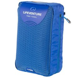 Lifeventure Micro Fibre Trek Towel Large