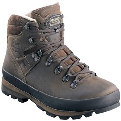 Meindl Mens Bernina 2 Wide Fit Walking / Hiking Boots