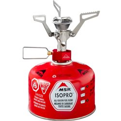 MSR PocketRocket 2 Ultralight Canister Stove 73g