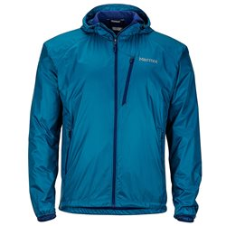 Marmot Mens Ether DriClime Hoody Soft Shell (Option: S Late Night)