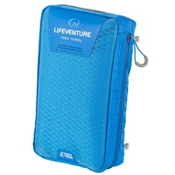 Lifeventure Soft Fibre Trek Towel - X Large