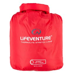Lifeventure Thermolite Stretch SB Liner Mummy