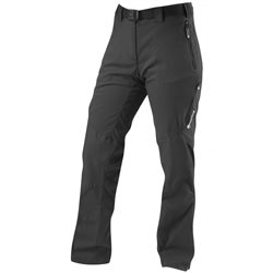 Montane Womens Female Terra Ridge All Conditions Trekking Trouser