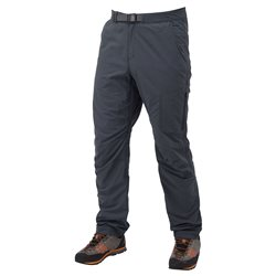 Mountain Equipment Mens Approach Pant with Integrated Belt Trekking Trouser