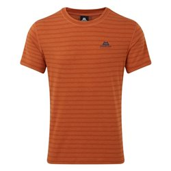 Mountain Equipment Mens Groundup Tee Base Layer