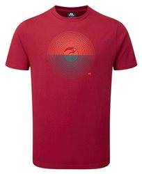 Mountain Equipment Mens Prism Tee Base Layer