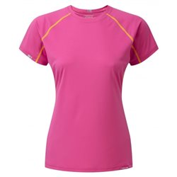 Montane Female Sonic T-Shirt