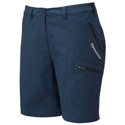 Montane Womens Female Dyno Stretch Shorts