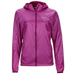 Marmot Womens Ether DriClime Hoody