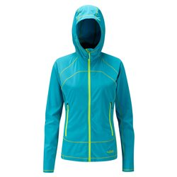 Rab Lunar Jacket Womens