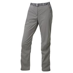 Montane Womens Female Terra Pack Pants UPF 50+ Trekking Trouser