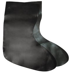 Beaver Mens Latex 3D Drysuit Sock