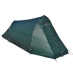 Lightwave t10 Trail 1 People Tunnel Tent