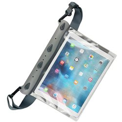 Aquapac Waterproof iPad Pro Case Transparent Tablet Case
