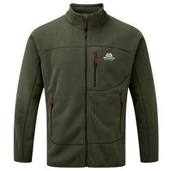 Mountain Equipment Mens Litmus Fleece Jacket