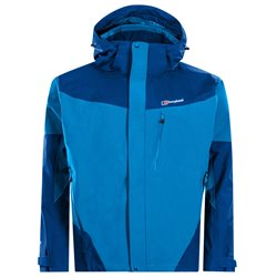 Berghaus Mens Arran Waterproof Jacket