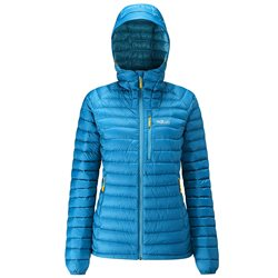 Rab Microlight Alpine Long Womens 2017-18
