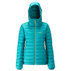 Rab Nebula Jacket Womens 2017-18