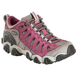 Oboz Womens Sawtooth Low Walking / Hiking Shoes
