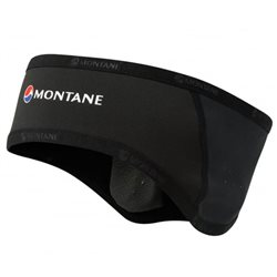 Montane Unisex Windjammer Rock Band Headband