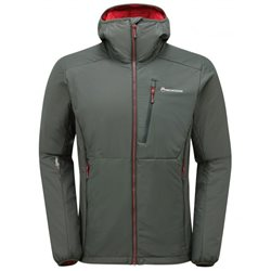Montane Mens Hydrogen Direct Insulated Jacket