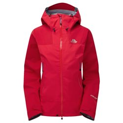 Mountain Equipment Womens Rupal Waterproof Jacket