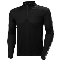Helly Hansen Mens Lifa ½ Zip Base Layer