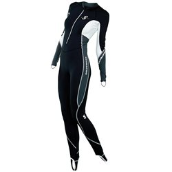 Scubapro Womens UPF 50 Steamers Watersports Skin Protection