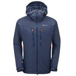 Montane Mens Flux Insulated Jacket