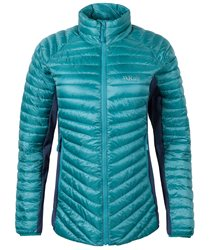 Rab Womens Cirrus Flex Insulated Jacket