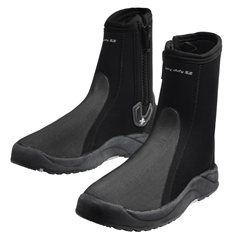 Scubapro Unisex Heavy Duty Dive Boots 6.5mm