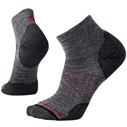 Smartwool Mens PhD Outdoor Light Mini Socks