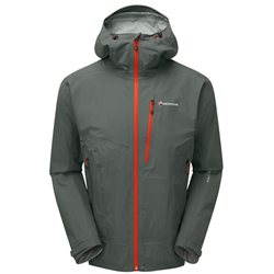 Montane Mens Ultra Tour Waterproof Jacket
