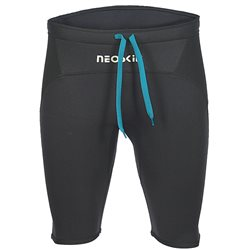 Peak UK Mens Neoskin Shorts Wetsuit