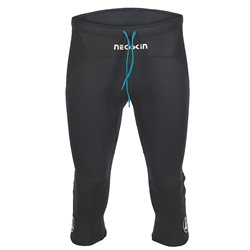 Peak UK Mens Neoskin Strides Wetsuit