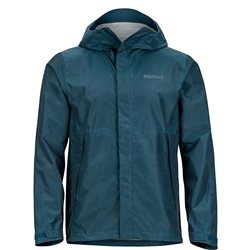 Marmot Mens Phoenix Waterproof Jacket (Option: S Denim)