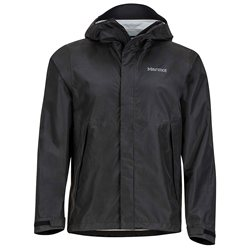 Marmot Mens Phoenix Waterproof Jacket (Option: S Black)