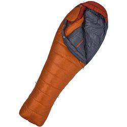 Marmot Unisex Never Summer Sleeping Bag
