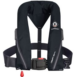 Crewsaver Crewfit 165N Sport Buoyancy Aid (Options: Manual Navy, Automatic Navy )