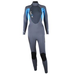 Circle One Womens Arctic Winter GBS 5/4/3 mm Warm Wetsuit