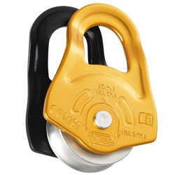 Petzl Partner Lightweight Compact Pulley