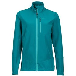 Marmot Womens Estes II Jacket Soft Shell