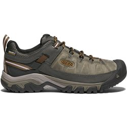 Keen Mens Targhee III WP Walking / Hiking Shoes
