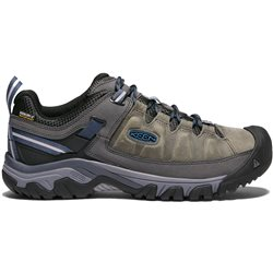 Keen Mens Targhee III WP Walking / Hiking Shoes (Options: UK 6 Black Olive/Golden Brown, UK 6½ Black Olive/Golden Brown, UK 7 Black Olive/Golden Brown, UK 7½ Black Olive/Golden Brown, UK 8 Black Olive/Golden Brown, UK 8½ Black Olive/Golden Brown, UK 9 Black Olive/Golden Brown, UK 9½ Black Olive/Golden Brown, UK 10 Black Olive/Golden Brown, UK 10½ Black Olive/Golden Brown, UK 11 Black Olive/Golden Brown, UK 12 Black Olive/Golden Brown, UK 13 Black Olive/Golden Brown)