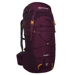 Montane Womens Female Oxygen 32 Day Sack