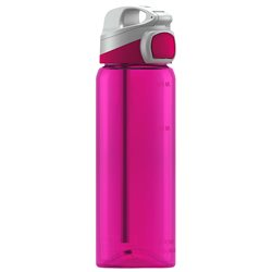 Sigg Miracle 0.6L Leakproof Water Bottle with Flow Control Cap